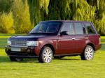 Land Rover Range Rover 35th Anniversary Limited Edition 2005 года