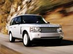 Land Rover Range Rover Supercharged 2005 года