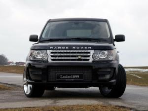 Land Rover Range Rover Sport by Loder1899 2006 года
