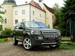 Land Rover Freelander by Loder1899 2007 года