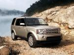 Land Rover Discovery 4 3.0 TDV6 2009 года
