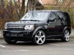 Land Rover Discovery 4 by Loder1899 2009 года