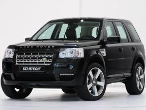 2009 Land Rover Freelander by Startech