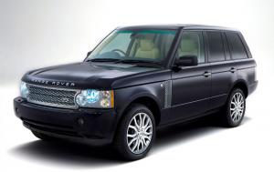 2009 Land Rover Range Rover Autobiography