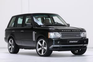 Land Rover Range Rover by Startech 2009 года