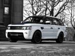 Land Rover Range Rover Sport Supercharged RS600 by Project Kahn 2010 года