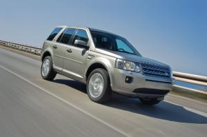 Land Rover Freelander 2 HSE SD4
