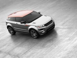 2011 Land Rover Range Rover Evoque by Project Kahn