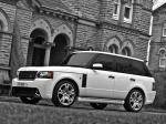 Land Rover Range Rover RS-600 by Project Kahn 2011 года