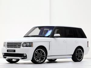 Land Rover Range Rover Supercharged by Startech 2011 года