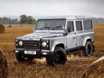 Land Rover Defender 110 Station Wagon French Edition Twisted 2012 года