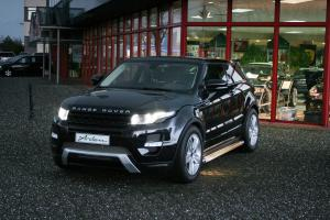 2012 Land Rover Range Rover Evoque by Arden