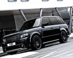Land Rover Range Rover Westminster Black Label Edition by Project Kahn 2012 года