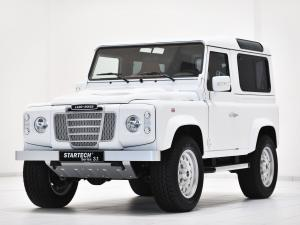 2013 Land Rover Defender 90 Series 3.1 by Startech