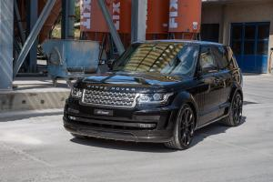 Land Rover Range Rover Noreia by FAB Design 2013 года