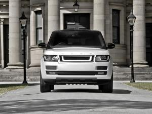 Land Rover Range Rover Vogue SDV8 Signature Edition by Project Kahn 2013 года