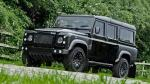 Land Rover Defender 110 Wide Arch Kit by Project Kahn 2014 года