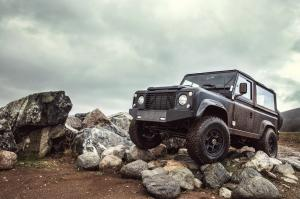 2014 Land Rover Defender 90 by Icon
