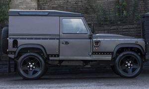 Land Rover Defender Chelsea Longnose by Project Kahn 2014 года