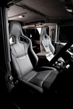 Land Rover Defender Ultimate Edition by Urban Truck 2014 года