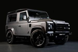 2014 Land Rover Defender Ultimate Edition by Urban Truck