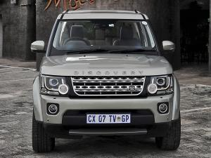 2014 Land Rover Discovery 4 SDV6 HSE