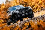 Land Rover Range Rover Autobiography Carbon Pack by Vilner 2014 года