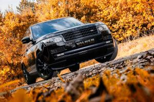2014 Land Rover Range Rover Autobiography Carbon Pack by Vilner