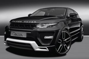 2014 Land Rover Range Rover Evoque by Caractere