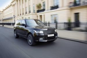 2014 Land Rover Range Rover LWB by Overfinch