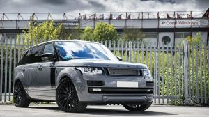2014 Land Rover Range Rover Performance Edition by Project Kahn