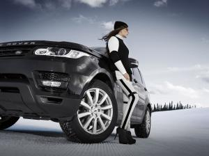 2014 Land Rover Range Rover Sport HSE by AEZ