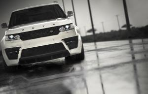2014 Land Rover Range Rover Sport San Marino by ONYX Concept