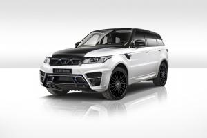 Land Rover Range Rover Sport Winner by Larte Design 2014 года