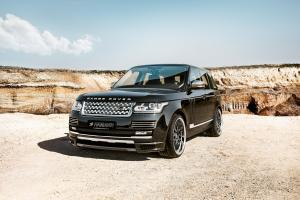 2014 Land Rover Range Rover Vogue by Hamann