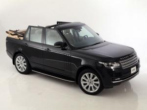 2015 Land Rover Range Rover Convertible by NCEngineering
