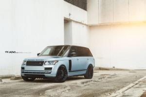 2015 Land Rover Range Rover HSC by MC Customs on ADV.1 Wheels (ADV70MV1)