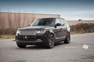 Land Rover Range Rover HSE by SR Auto Group 2015 года