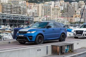 2015 Land Rover Range Rover Sport Winner by Larte Design