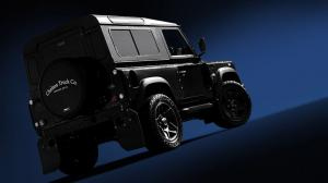 Land Rover Defender 90 Limited Edition by Project Kahn 2016 года