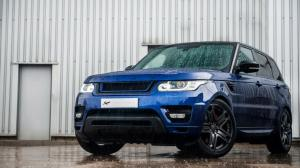 2016 Land Rover Range Rover Sport Supercharged Autobiography Dynamic Colors by Project Kahn