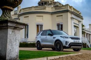 2017 Land Rover Discovery HSE Sd6 Dynamic Design Pack