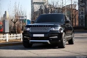 Land Rover Range Rover Autobiography by Startech