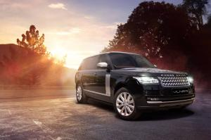 2017 Land Rover Range Rover Autobiography by Vilner