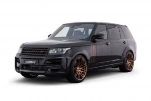 Land Rover Range Rover LWB by Startech