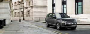 2017 Land Rover Range Rover SVAutobiography LWB