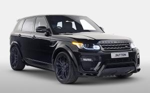 Land Rover Range Rover Sport Styling Pack by Clive Sutton 2017 года