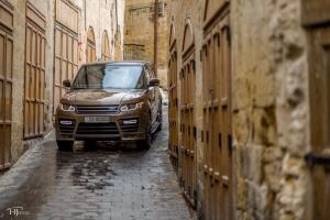 2017 Land Rover Range Rover Sport by Mansory