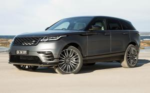Land Rover Range Rover Velar R-Dynamic P380 HSE First Edition 2017 года (AU)