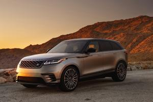 2017 Land Rover Range Rover Velar R-Dynamic P380 HSE First Edition